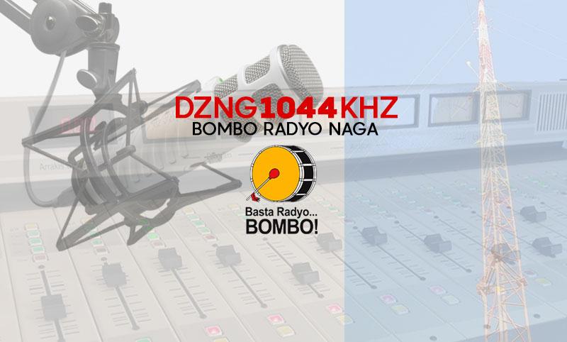 Bombo Radyo Naga – Number One sa Cam Sur