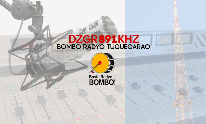 Bombo Radyo Tuguegarao - Number 1 sa Cagayan